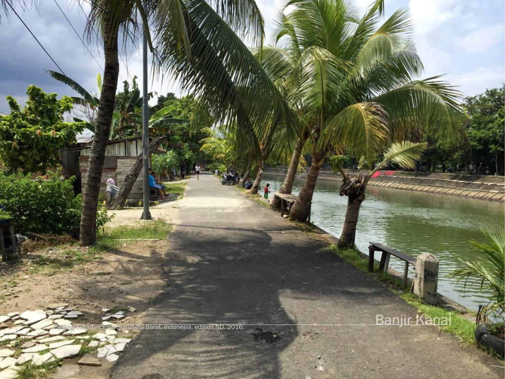 Banjir Kanal