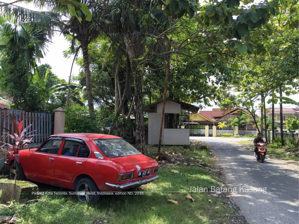 Jalan Batang Kasang